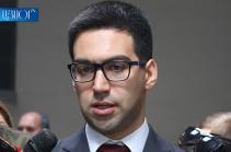ՍԴ դատավորներին վաղ կենսաթոշակի ուղարկելը պատվով հեռանալու գործընթաց է. Ռուստամ Բադասյան