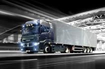 КАМАЗ начал тесты грузовика-беспилотника
