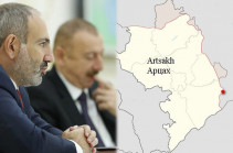 "Ahead of Mnatsakanyan-Mammadyarov meeting Azerbaijan marks the ""red lines"" in Karabakh conflict resolution"