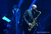 Ջեքսոնի հիթերը հնչեցին սիմֆոնիկ նվագախմբով և նոր գործիքավորմամբ