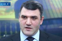 Court upholds motion on arresting ex-prosecutor general Gevorg Kostanyan