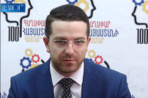 Deputy minister of education, science, culture and sport Gevorg Loretsyan arrested for taking bribe