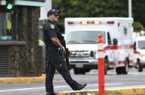 Pearl Harbor shooting: US sailor kills workers at Hawaii navy base
