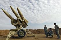 ԱՄՆ-ը ենթադրում է, որ Իրանը գաղտնի հրթիռներ է տեղափոխում Իրաք