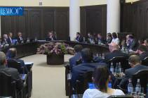 Կառավարությունը հաստատեց «Աշխատիր, Հայաստան» ռազմավարությունը
