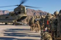 ԱՄՆ-ն ավարտել է զորքերի հետքաշումը Սիրիայի հյուսիսից