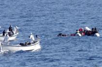 У берегов Мавритании утонули 58 мигрантов