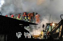 Լեհաստանում գազի բալոնի պայթյունի հետևանքով 8 մարդ է մահացել