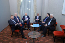 Երևանը մերժել է Բաքվի առաջարկը՝ փոխանակել Արցախում սպանության համար դատապարտված ադրբեջանցիներին հայ գերիների հետ