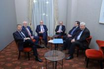 Ереван отверг предложение Баку обменять армянских пленных на осужденных за убийство в Карабахе азербайджанцев