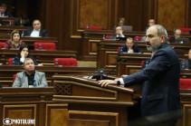 Մեր գործերը լավ են. մենք առաջ ենք անցնելու Ադրբեջանից. ՀՀ վարչապետ