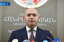 Армен Ашотян: Если возбужденное в отношении Кочаряна дело – вода, то возбужденное в отношении Сержа Саргсяна дело – воздух