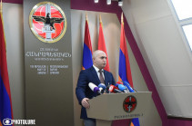 "If case against Robert Kocharyan is ""water,"" Serzh Sargsyan's case is ""air"": Armen Ashotyan"