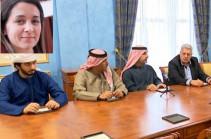 Մարինե Սուքիասյան. Կառավարությունն՝ ընդդեմ ներդրողների
