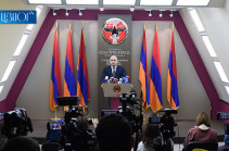 If Nikol Pashinyan preserved last signs of rationality he must think of conducting snap parliamentary elections in 2020: Armen Ashotyan