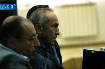 Возбуждающие уголовное дело органы находятся под воздействием исполнительной власти – Роберт Кочарян