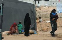 Почти тысяча беженцев вернулись в Сирию из Иордании и Ливана за сутки