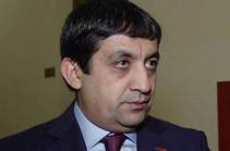 Партизанские войны будут задушены прямо в гнезде, спокойно сидите на своих местах – Тигран Карапетян
