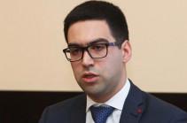 Ռուստամ Բադասյանը եվրոպացի բարձրաստիճան պաշտոնյաների հետ քննարկել է ՀՀ դատաիրավական բարեփոխումների օրակարգը