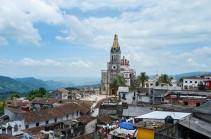 В Мексике четыре человека стали жертвами взрыва