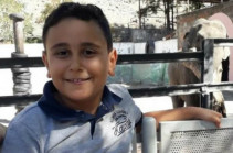 7-ամյա Տիգրան Սարգսյանն օգնության կարիք ունի. նրան շտապ վիրահատություն է անհրաժեշտ