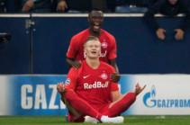 «Ювентус» предлагает Холанду 3 млн евро в год