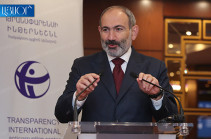 Armenia's state means not spent effectively: Armenia's PM