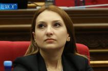 Парламент Армении проголосовал в первом чтении за проект закона «О банковской тайне»