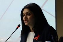 В Армении 28 процентов населения курит – замминистра здравоохранения