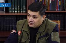 Անցած մեկուկես տարին ֆորա էր Հայաստանին. Խաչիկ Գալստյան (Տեսանյութ)