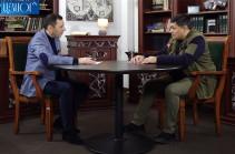 Возможности мирного урегулирования карабахского конфликта увеличатся в том случае, если  Армения, Азербайджан и Арцах окажутся под влиянием одного и того же геополитического полюса – Хачик Галстян