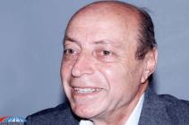 Скончался легендарный футболист, мастер спорта СССР Сурен Мартиросян