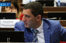 Today CC is the only impregnable fortress by invading which the authorities may bring into life any initiative: Gevorg Petrosyan