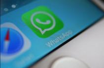 WhatsApp-ը 2020 թվականից միլիոնավոր օգտատերերի մոտ կդադարի գործել