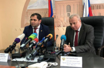 Armenia not planning construction of new nuclear plant yet: minister