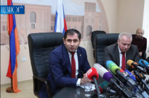 Armenia's NPP operates in accordance to all necessary standards and is safe for the region: minister