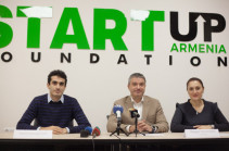Beeline and Startup Armenia Foundation Launch 'Startup Club' Initiative (Video)