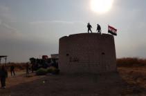 Сирийские военные вступили в перестрелку с турецкими войсками