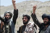 В Афганистане при обстреле со стороны талибов погибли пять полицейских