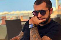 The Czech Republic to extradite Narek Sargsyan to Armenia