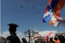 «Голос Армении»: Референдум в Арцахе: обжалованию не подлежит