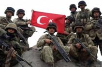 Թուրքիան կարող է զորքեր ուղարկել Լիբիա՝ այդ երկրի  կառավարության խնդրանքով