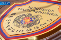 Երևանում դանակահարված աշակերտի վիճակը միջին ծանրության է. ոստիկանությունը նյութեր է նախապատրաստում