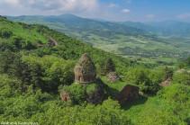 Խորանաշատ վանքը և կարասը` «Եվրոպա Նոստրա» 7 ամենավտանգված հուշարձան 2020-ի ցանկում