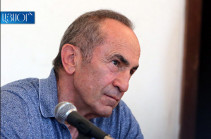 Former system of human rights advocacy in Armenia appeared to be fake: Robert Kocharyan