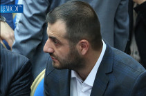 Love to Gyumri should not be a result of political transformations: deputy mayor