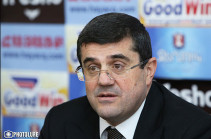 I have never been obsequious in my life: Artsakh presidential candidate Arayik Harutyunyan