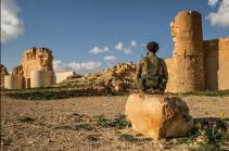 Россия, Иран и Турция отвергли попытки создания самоуправления в Сирии