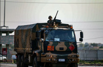 Операция Турции в Сирии ведет к тюркизации региона, заявил Джаафари