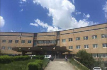 Մարտունու ԲԿ-ի վիրաբուժական բաժանմունքի վարիչը պահանջել և ստացել է խոշոր չափի առևտրային կաշառք